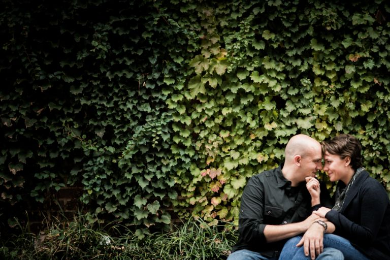 Best of Engagements 2012 - Captured by NJ Wedding Photographer Ben Lau