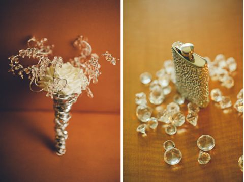 Flowers and details for Nicole and Brian's wedding at Old Tappan Manor in Old Tappan, NJ. Captured by Northern New Jersey Wedding Photographer Ben Lau.