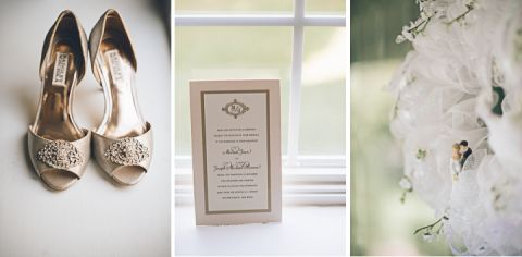 Bridal details for a wedding at The Palace at Somerset Park, NJ. Captured by awesome NJ wedding photographer Ben Lau.