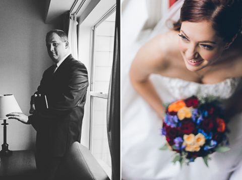 Wedding photos at the Log Cabin Delaney House in Holyoke, MA. Captured by NYC wedding photographer Ben Lau.
