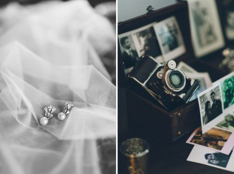 Details for a wedding at NYIT de Seversky Mansion in Old Westbury, NY. Captured by Long Island wedding photographer Ben Lau.