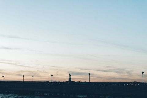 Brooklyn Engagement Session | Ben Lau Photography