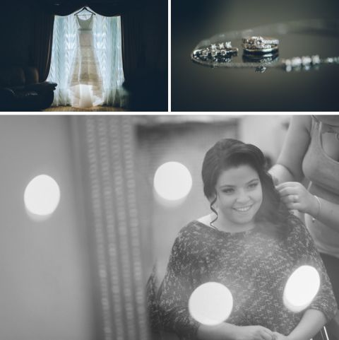 Valley Mansion Wedding in Hunt Valley. Captured by NJ Wedding Photographer Ben Lau.