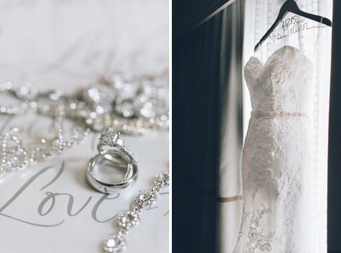 Rockleigh Country Club wedding in Northern NJ, captured by North Jersey wedding photographer Ben Lau.