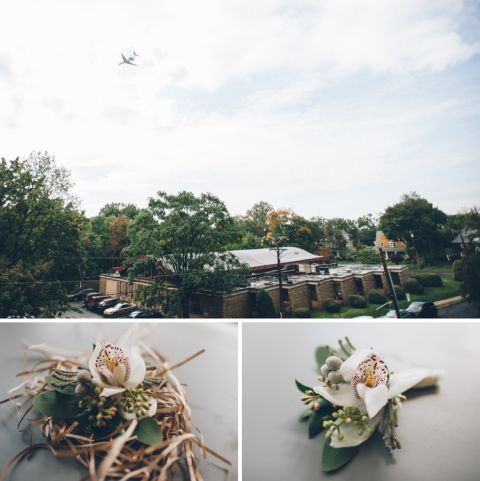 Old Tappan Manor wedding in Old Tappan, NJ - captured by North Jersey luxury wedding photographer Ben Lau.