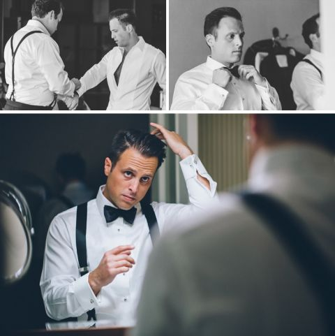 Tappan Hill Mansion wedding in Tarrytown, NY - captured by NY wedding photographer Ben Lau.