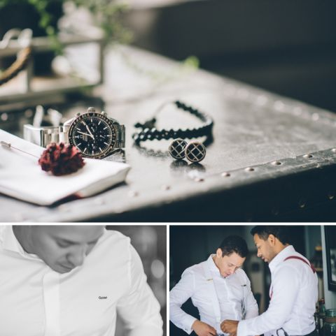 Manor Wedding in West Orange, NJ - captured by NJ luxury wedding photographer Ben Lau.