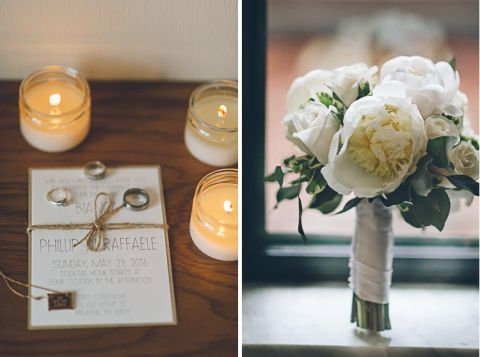 New York City Hall wedding captured by romantic NYC wedding photographer Ben Lau.