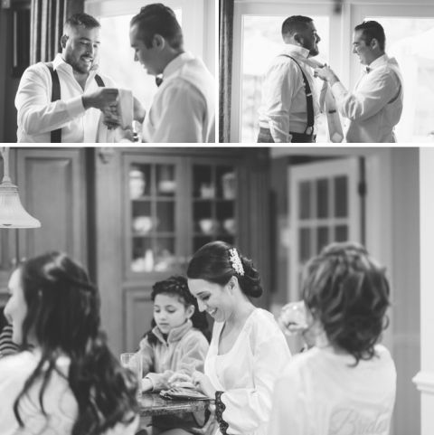 Maritime Parc wedding in Jersey City, NJ captured by North Jersey wedding photographer Ben Lau.