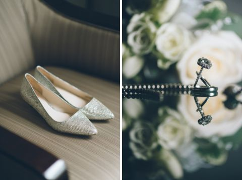 The Stone House at Stirling Ridge Wedding | Ben Lau Photography