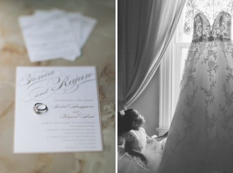 Villa Barone Hilltop Manor wedding in Mahopac, NY, captured by NJ wedding photographer Ben Lau.