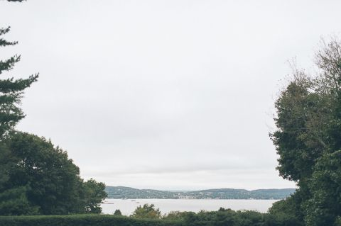 Tappan Hill Mansion wedding in Tarrytown, NY - captured by Westchester wedding photographer Ben Lau.