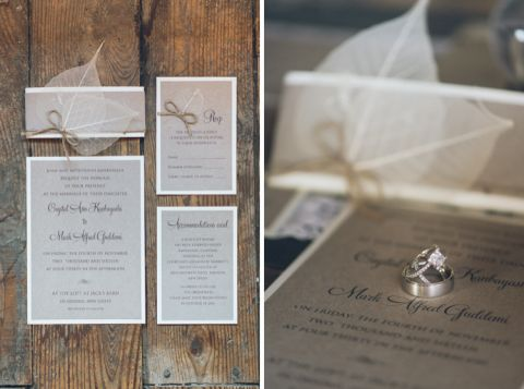 Rustic barn wedding in NJ at The Loft at Jack's Barn, captured by rustic NJ wedding photographer Ben Lau.