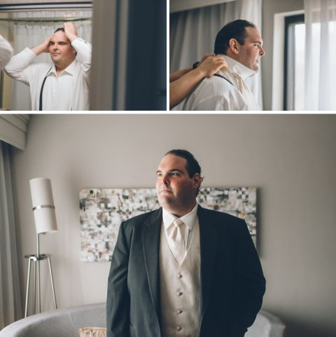 Sunset Ballroom wedding in Point Pleasant, NJ - captured by Central NJ wedding photographer Ben Lau.