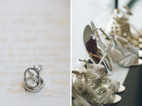 Tides Estate Wedding in North Haledon, NJ - captured by North Jersey wedding photographer Ben Lau.