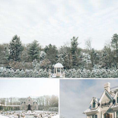 Park Chateau wedding in East Brusnwick, NJ - captured by photo documentary Central NJ wedding photographer Ben Lau.