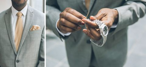3 West Club wedding in New York City, captured by NYC wedding photographer Ben Lau.