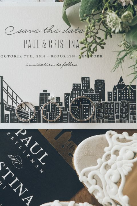 Wythe Hotel Wedding in Williamsburg, NY - captured by fun, photojournalistic Brooklyn wedding photographer Ben Lau.
