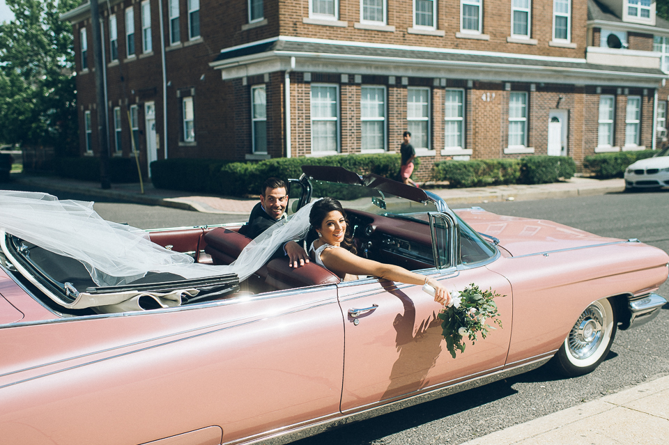 Eagle Oaks Country Club wedding in Central Jersey, captured by photojournalistic Central Jersey wedding photographer Ben Lau.