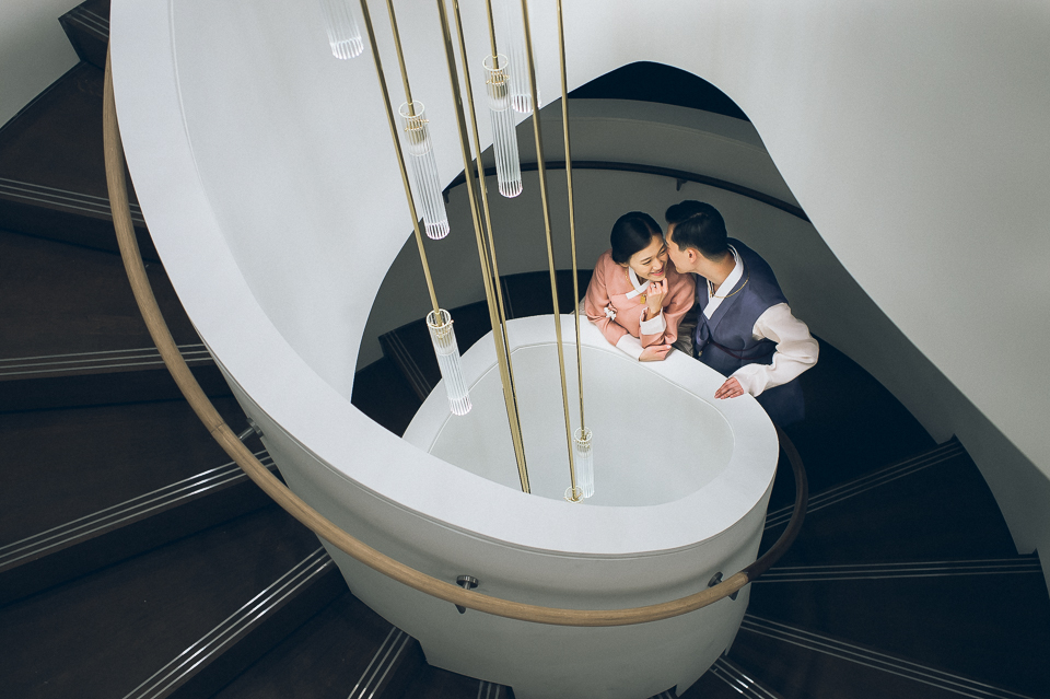 Essex House wedding in NYC, captured by candid & photo documentary wedding photographer Ben Lau.