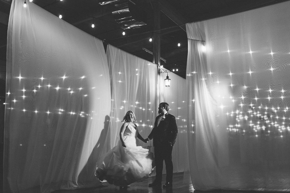 Art Factroy wedding in Paterson, NJ - captured by fun, candid, photojournalistic North Jersey wedding photographer Ben Lau.