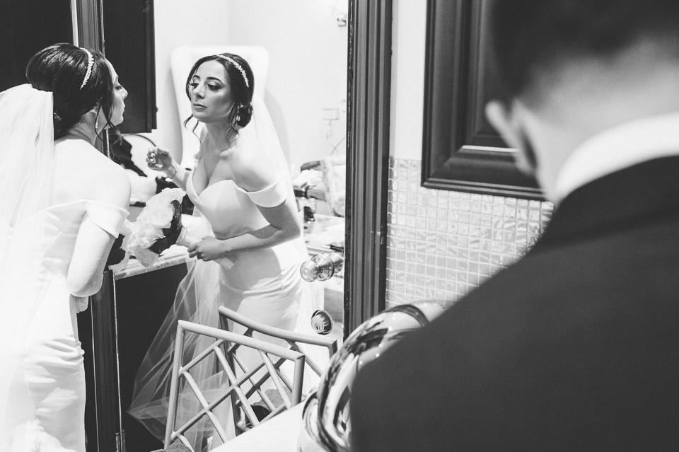 Surf Club on the South Wedding in New Rochelle, NY - captured by fun, candid, photojournalistic wedding NYC wedding photographer Ben Lau.